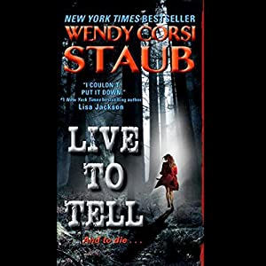 Live to Tell Audiobook