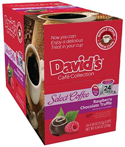 Davids Cookies Raspberry Chocolate Compatible