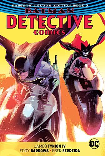 dc rebirth comic books buyer's guide