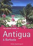 The Rough Guide to Antigua & Barbuda