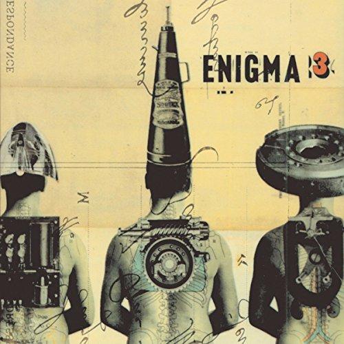 Image result for Enigma - Le Roi Est Mort, Vive Le Roi!