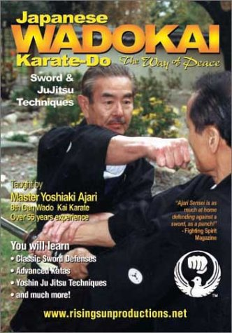 Japanese WadoKai Karate-Do: The Way of Peace