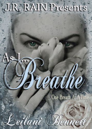 As I Breathe (One Breath at a Time Book 2)