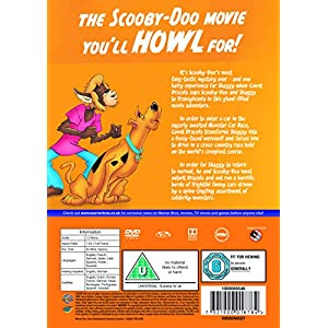 Scooby-Doo: The Reluctant Werewolf [DVD] [1988] [2002]