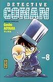 """Afficher """"Detective conan n° 8"""""""