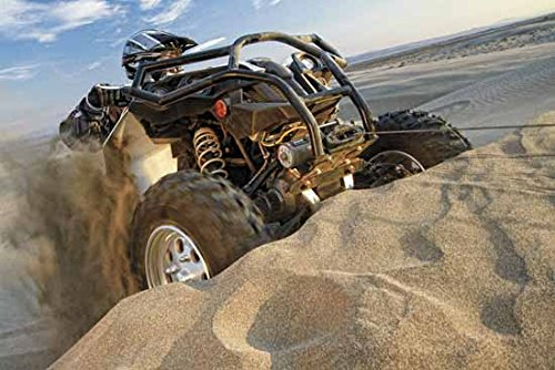 Warn 89041 Vantage 4000-S Winch - 4000 lb. Capacity by Warn (Image #4)