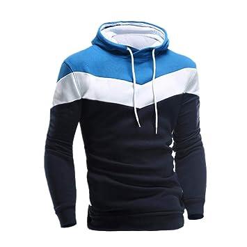 proporcionar una gran selección de color rápido calidad estable Eever Design Parfait - Sudadera con capucha para caballero ...