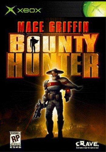 Mace Griffin Bounty Hunter Xbox - 6
