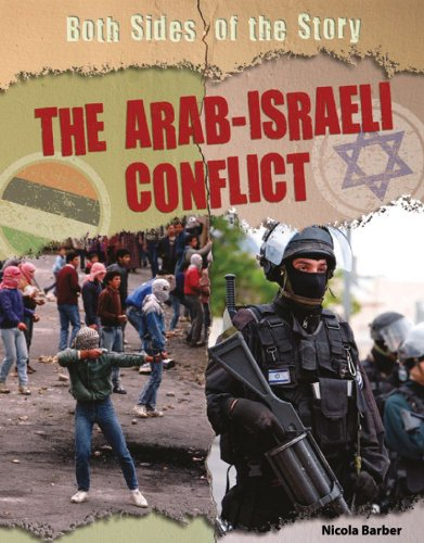 Pdf Teen The Arab-Israeli Conflict (Both Sides of the Story)
