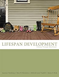 Lifespan Development: Infancy Through Adulthood (PSY 232 Developmental Psychology)