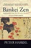 Bankei Zen, , 0802131840