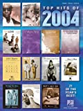 Top Hits of 2004, Hal Leonard Corp. Staff, 0634086111
