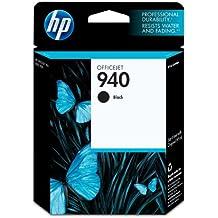 HP 940 Ink Cartridge, Black
