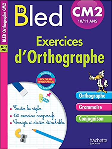 Cahier Bled Exercices