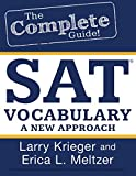 img - for SAT Vocabulary: A New Approach book / textbook / text book