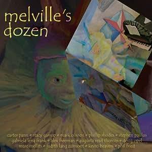 Melville's Dozen