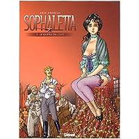 SOPHALETTA T02 : LE SOUFFLE DES LOUPS