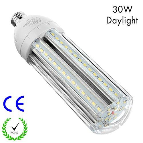 200 W Led Light Bulb - 8