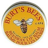 Burt's Bees Lip Balm Tin, Beeswax