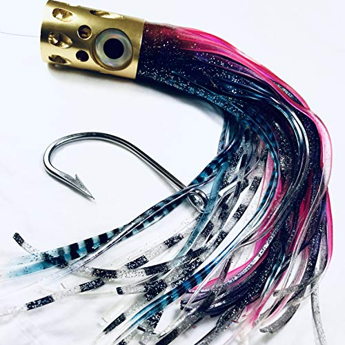 Capt Jay Fishing Offshore Big Game Trolling Lure for for sale  Delivered anywhere in USA