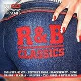 Kiss Presents R&B Classics