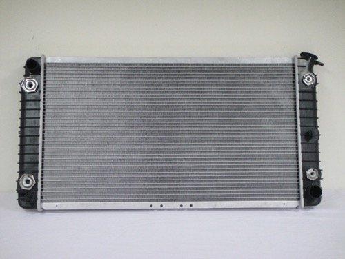Go-Parts » Compatible 1986-2001 Cadillac Eldorado Radiator - (4.9L V8) 52493406 GM3010348 Replacement For Cadillac Eldorado