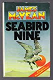 Seabird Nine, James McVean, 0698110633