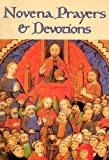 Novena Prayers and Devotions, Daniel Korn, 0764807609