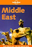 img - for Lonely Planet Middle East (Lonely Planet Middle East, 3rd ed) book / textbook / text book