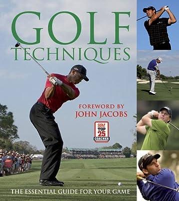 Golf Techniques (Sportaholics)