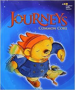 Amazon journeys common core student edition volume 2 grade k amazon journeys common core student edition volume 2 grade k 2014 9780547912295 houghton mifflin harcourt books fandeluxe Gallery