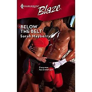 Below the Belt Audiobook