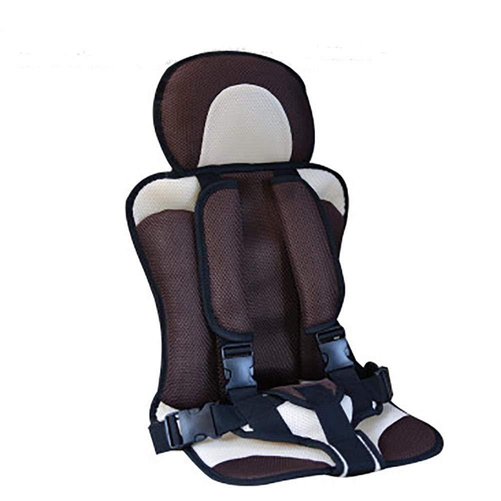 TRNMC TRNMCMC Car Child Safety Cover Harness Repositions Strap Adjuster Mash Pad Kids Seat Belt Seatbelt Clip Booster Adult Children Seat Belt Clips,Days Blue