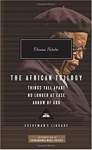 chinua achebe arrow of god epub reader