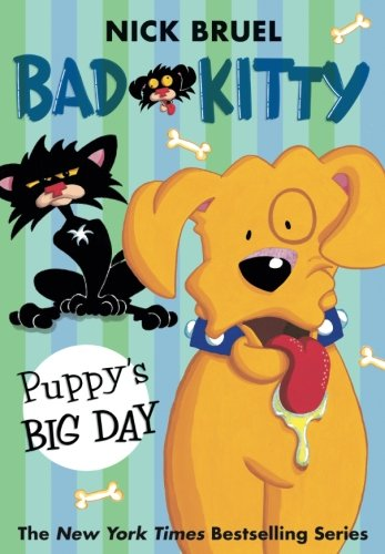 Bad Kitty: Puppy's Big Day -