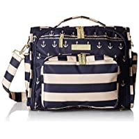 Ju-Ju-Be Legacy Nautical Collection B.F.F. Convertible Diaper Bag, The Commod...