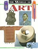The World of Art, Nicola Barber and Mary Mure, 0382398114