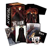 Witch Hunter Robin - Arrival (Vol. 1) With Series Box and Collectables