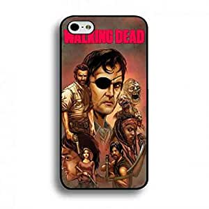 Funda Iphone 6plus/6splus(5.5 inches) Custom Protective Funda,Iphone 6plus/6splus(5.5 inches) Back Funda,Walking Dead Here We Come Again Funda