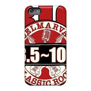 Iphone 6 Hde17568jlyo Customized HD U2 Series Shock-Absorbing Hard Phone Case -CharlesPoirier