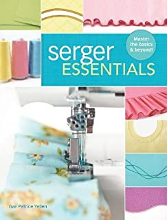the ultimate serger answer guide troubleshooting for any overlock rh amazon com Pic Art of the Number 42 Jackie Robinson 42