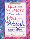 You Are More Than What You Weigh, Sharon Sward, 0964887436