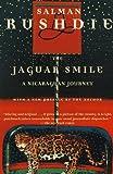 The Jaguar Smile, Salman Rushdie, 0805053115