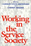 Working in the Service Society, , 1566394791