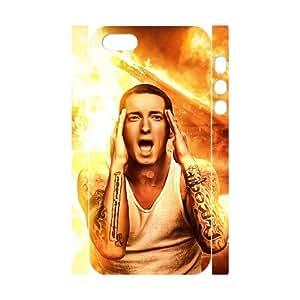 PCSTORE Phone Case Of Eminem For iPhone 5,5S