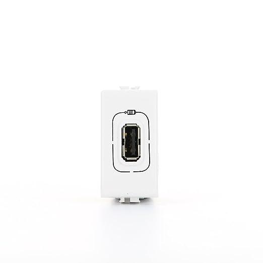 13 opinioni per MATIX- CARICATORE USB AM5285C