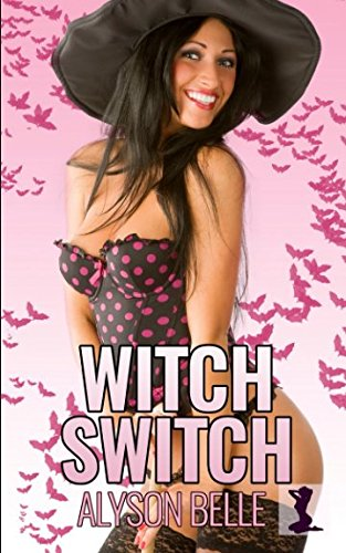 Witch Switch (Halloween Gender Swap)]()