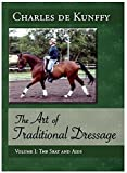img - for The art of traditional dressage: Vol. 1: Seat and aids book / textbook / text book
