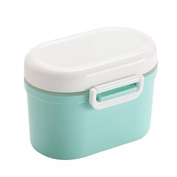 Baby Milch Pulver Dispenser Lebensmittel Container Storage Box Feuchtigkeitsfest