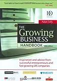 The Growing Business Handbook, Adam Jolly, 074945055X
